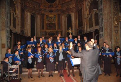 23-Concerto san Salvatore Pavia 17-11-13
